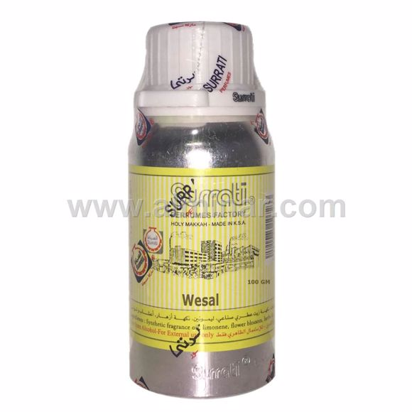 Picture of Wesal 12 ML by Surrati - Saudi Arabia