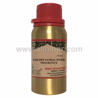 Picture of Golden Sandalwood 6 ML - Concentrated Fragrance Oil by Nemat