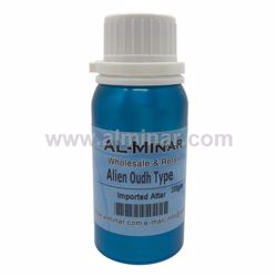 Picture of Alien Oudh Type 12 ML - Imported Attar/Concentrated Fragrance Oil