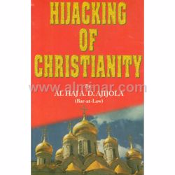 Picture of Hijacking Of Christianity