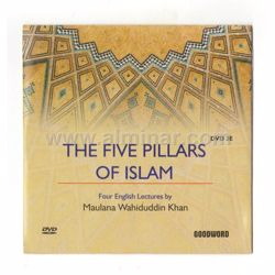 Picture of The Five Pillars of Islam - DVD