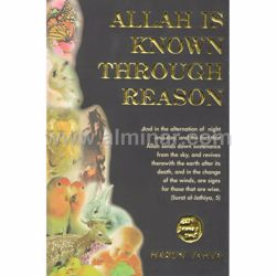 Picture of Allah Is Known Through Reason