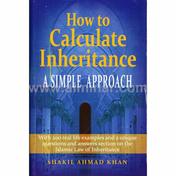 Image result for how to calculate inheritance