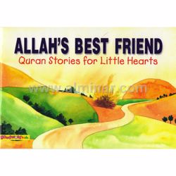 Picture of Allah's Best Friend