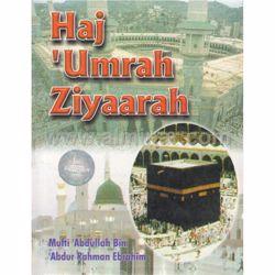 Picture of Haj 'Umrah Ziyaarah