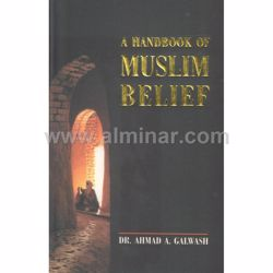 Picture of A Handbook Of Muslim Belief