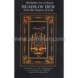 Picture of Rashahat 'Ain al-Hayat