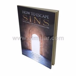Picture of How To Escape Sins