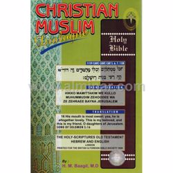 Picture of Christian Muslim Dialogue