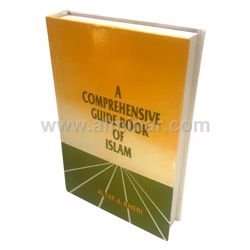 Picture of A Comprehensive Guide Book Of Islam