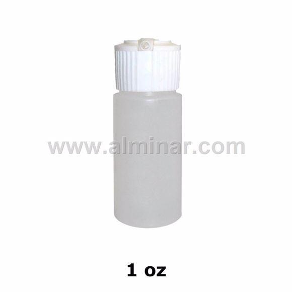 Picture of Btls 30ML or 1 Oz Plastic