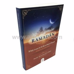 Picture of Important Lessons For Ramadan by Shaykh Abd al-Razzaq al-Abbad