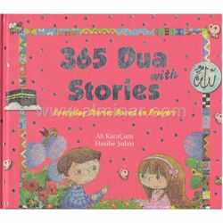 Picture of 365 Dua With Stories