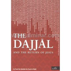 Picture of The Dajjal And The Return Of Jesus