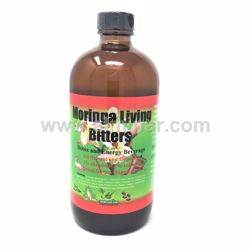 Picture of Moringa Living Bitters 16 oz