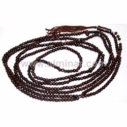 Picture of Tasbeeh / Prayer Beads - 500 Count - Wooden