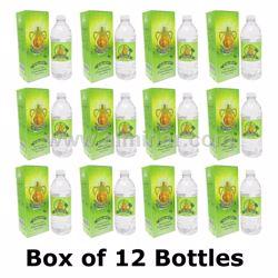 Picture of 12 of ZamZam Drinking Water Bottle - 500ml - Makkah, Saudi Arabia