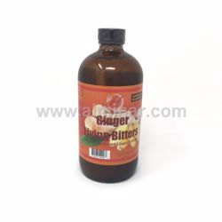 Picture of Ginger Living Bitters 16 oz