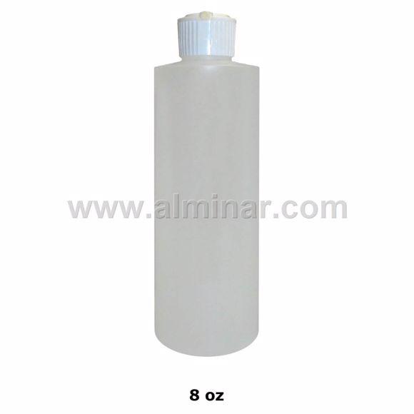 Picture of Btls 240ML or 8 Oz Plastic