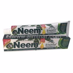 Picture of 6 Pieces - Neem Essential Toothpaste 5 in1 [6.5oz]