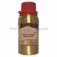 Picture of Misk Al Saher® - 125gm Golden Can