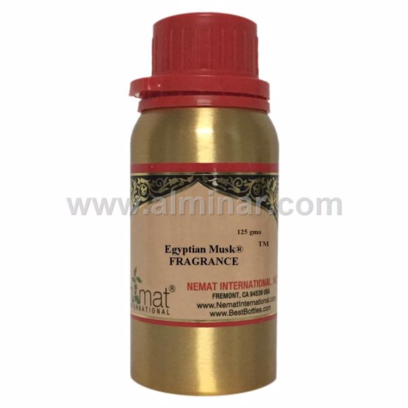 Picture of Egyptian Musk®  - Concentrated Fragrance Oil by Nemat