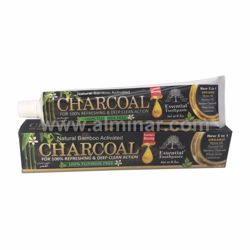 Picture of Charcoal Essential Toothpaste 5 in 1 - 6.5 oz