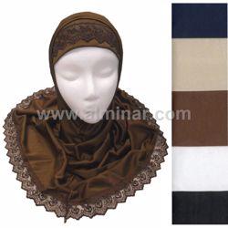 "Picture of Arisha Hijab - 40"" to 67"""