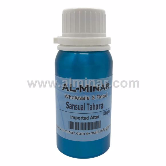 Picture of Sensual Tahara - Imported Attar/Concentrated Fragrance Oil