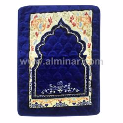 Picture of Printed Foam Prayer Rug 80cm x 120cm -1KGWith Bag