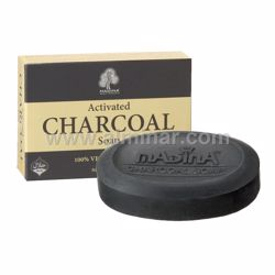 Picture of Activated Charcoal Soap 3.5oz