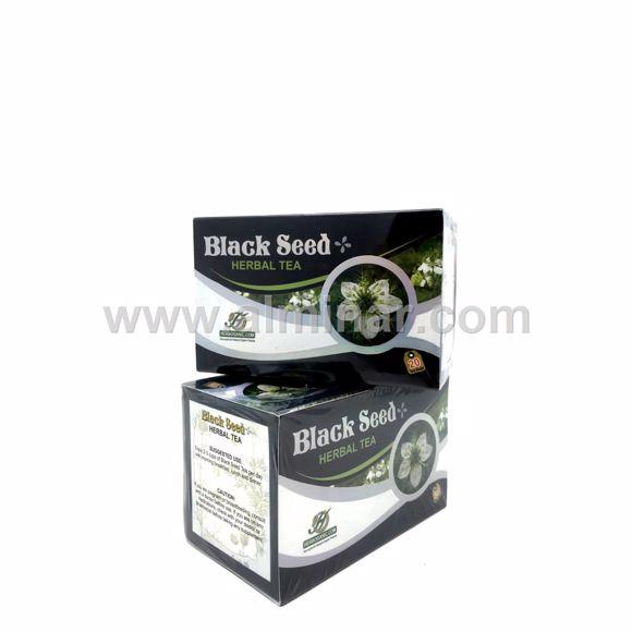 Picture of Black Seed Herbal Tea(20 Tea bags)