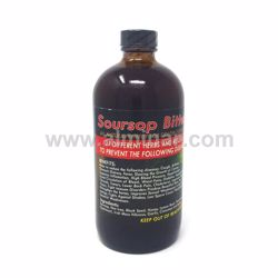 Picture of Good Health Soursop Bitters 16oz